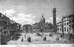 [historic image of Campo Santa Maria Formosa]