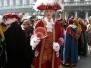 Carnival of Venice: Dana e Alessandro Galli - Vercelli (Italy)
