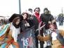 Carnival of Venice 2013: 6th February