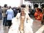 Carnival of Venice: Carla Salvi (Italy)