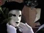 Carnival of Venice: Nazarena (Italy)
